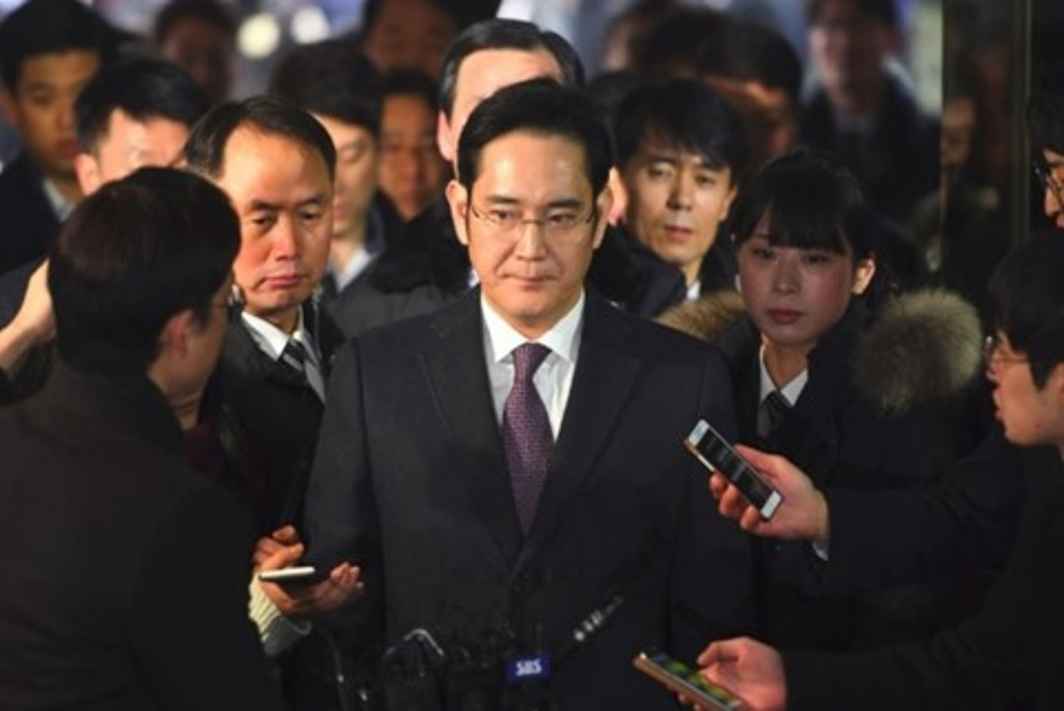 Imagem de NBC fará série de empresa coreana de tecnologia com problemas familiares no tecmundo