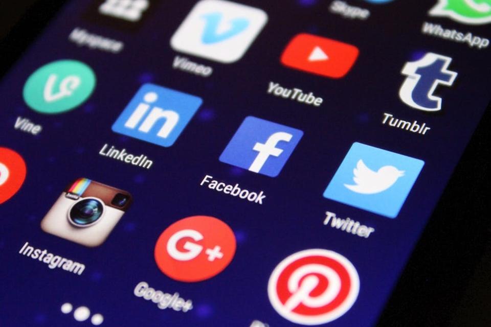 Imagem de Privacidade: talvez o Facebook esteja acessando o microfone do seu celular no tecmundo