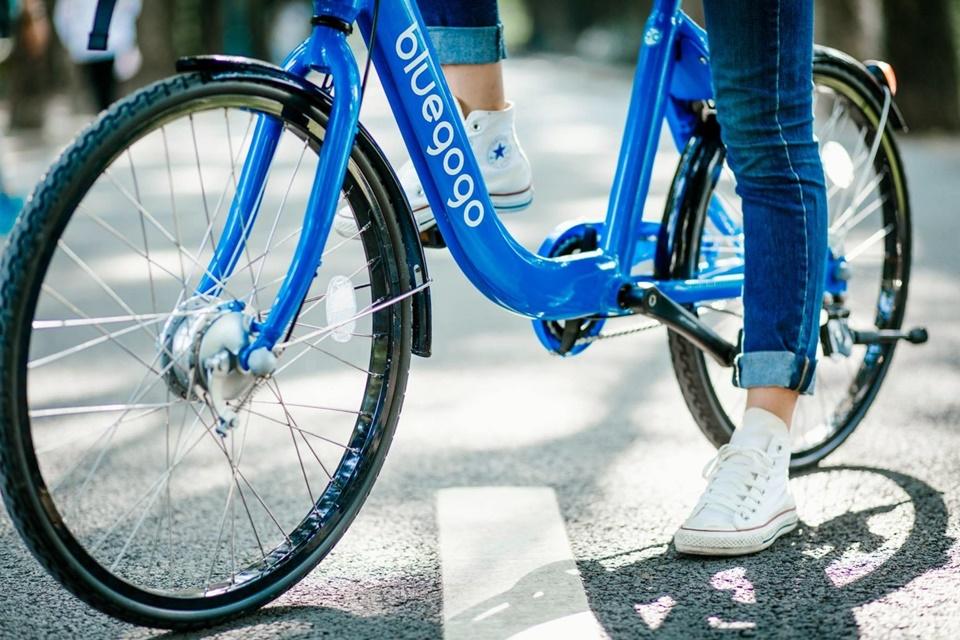 Imagem de Serviço chinês de compartilhamento de bikes pode fechar portas e dar calote no tecmundo