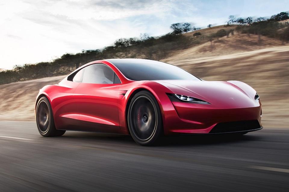 Imagem de Surpresa! Tesla revela nova e poderosa geração do Roadster para 2020 no tecmundo