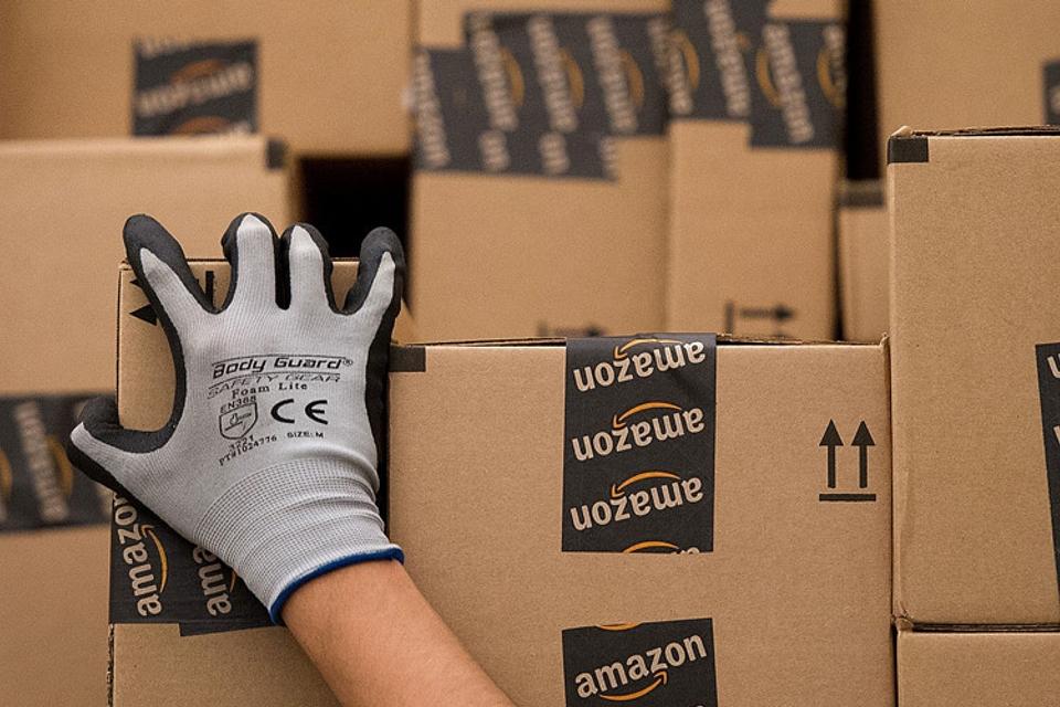 Imagem de Amazon.com.br começa a vender produtos de casa e cozinha nesta sexta-feira no tecmundo