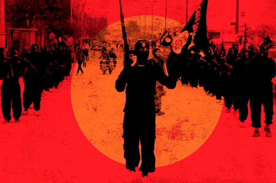 Imagem de Hacker invade grupo no Telegram do Estado Islâmico e derruba site oficial  no tecmundo
