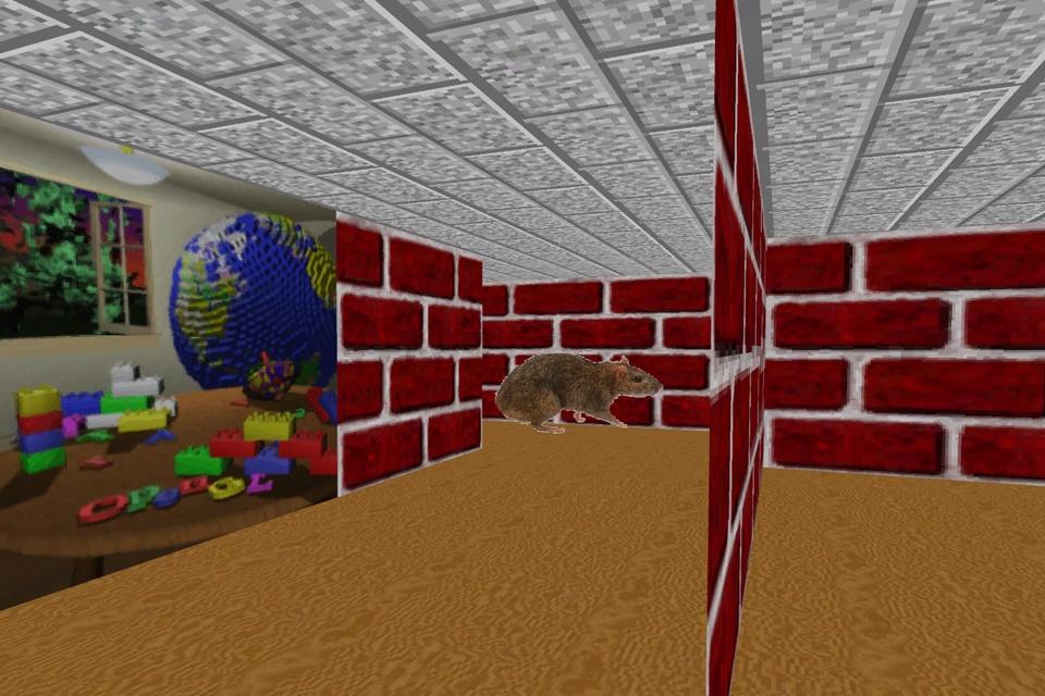 Imagem de Nostalgia: um cara criou o game do protetor de tela labirinto do Windows 95 no tecmundo