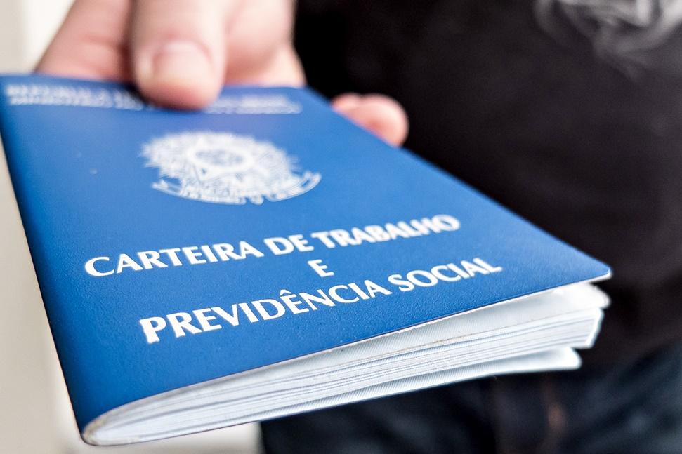 Imagem de Governo lança app para carteira de trabalho e o seguro-desemprego online no tecmundo