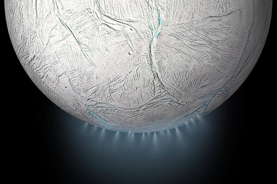 Imagem de Empresa privada quer procurar vida nas luas de Saturno no tecmundo