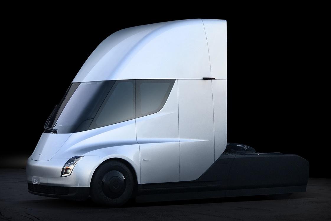 Imagem de Tesla revela preços dos seus caminhões elétricos Semi no tecmundo