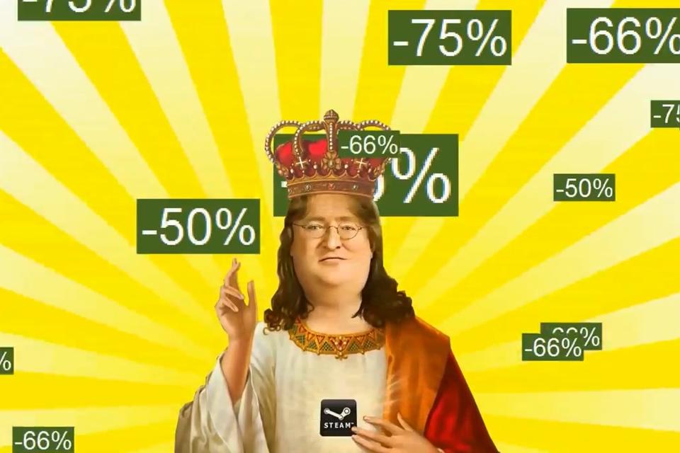Imagem de 15 jogos de PC com preços realmente imperdíveis na Black Friday! no tecmundo