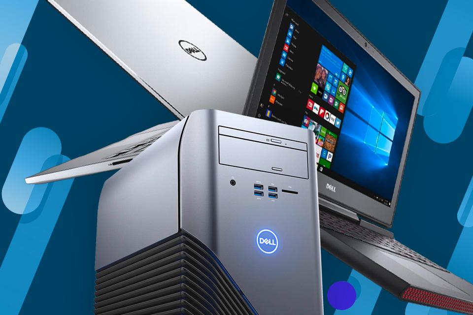 Imagem de Confira as ofertas da Dell para esta Black Friday no tecmundo