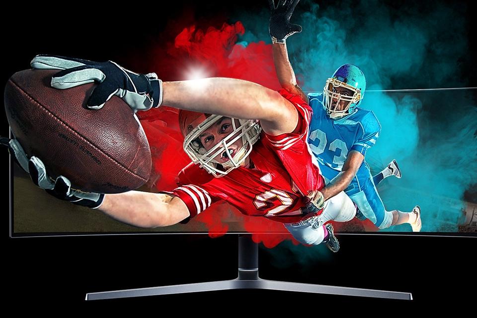 Imagem de Samsung traz monitor gamer QLED ao Brasil por mais de R$ 10 mil no tecmundo