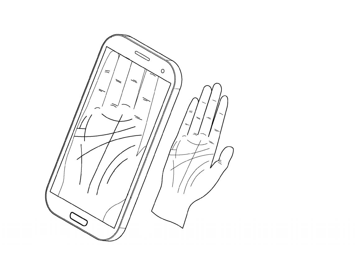 Imagem de Samsung quer ajudar você a lembrar sua senha usando a palma da sua mão no tecmundo
