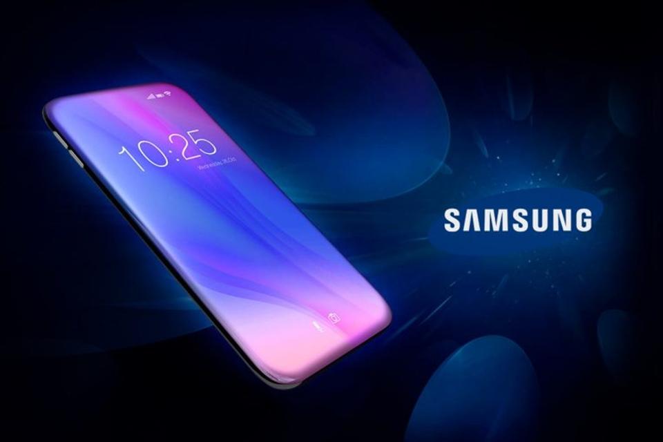Imagem de Bordas curvas em 180 graus podem aparecer em novo smartphone da Samsung no tecmundo