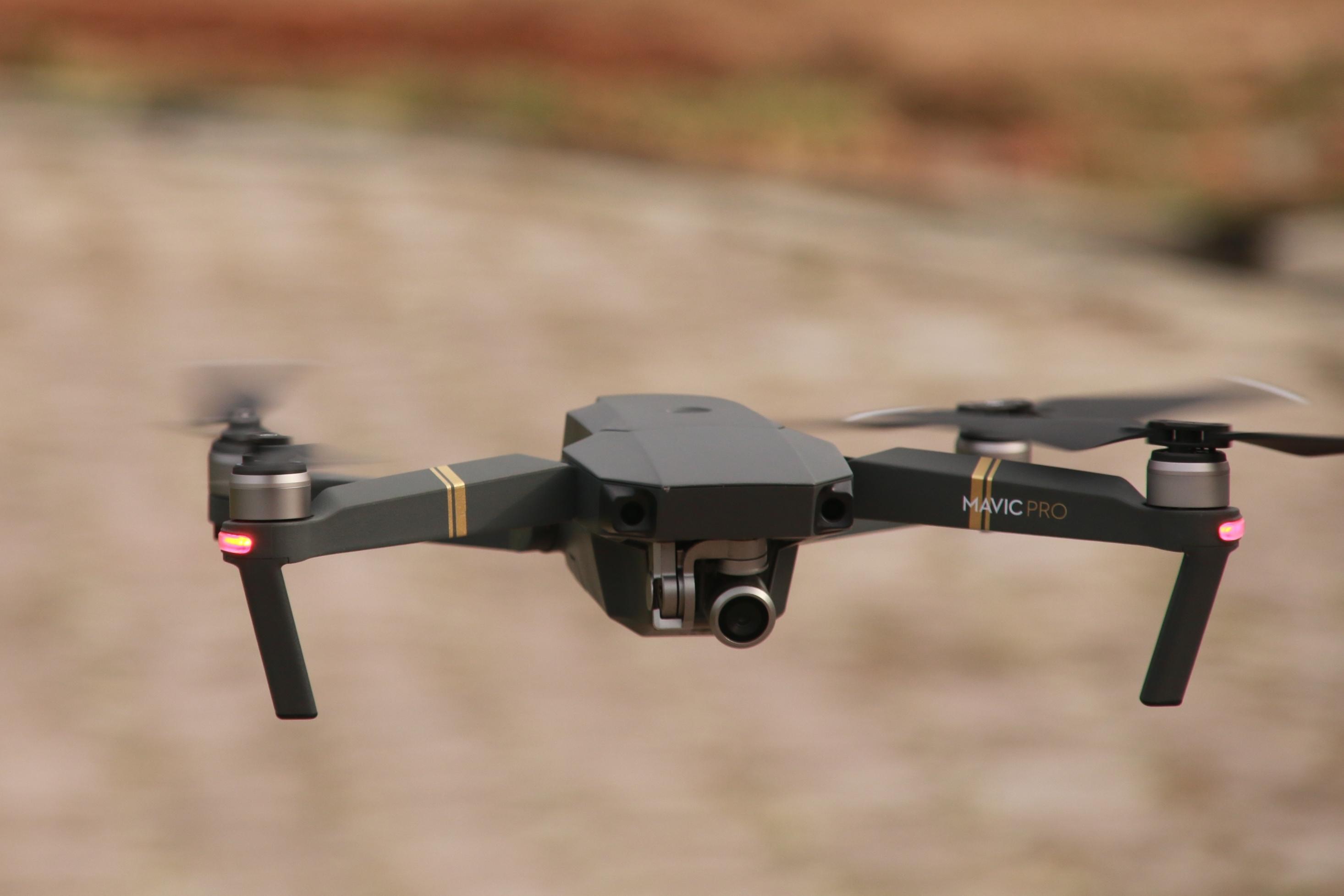 Imagem de EUA acusam fabricante de drones DJI de ser espiã da China no tecmundo