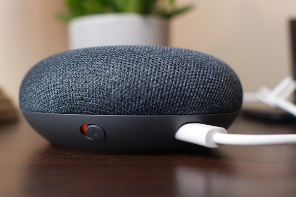 Imagem de Bug no Google Home Mini pode atrapalhar as vendas do gadget para o Natal no tecmundo