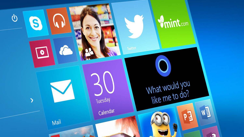 Imagem de De cara nova! Cortana vai ganhar uma nova interface em update do Windows 10 no tecmundo