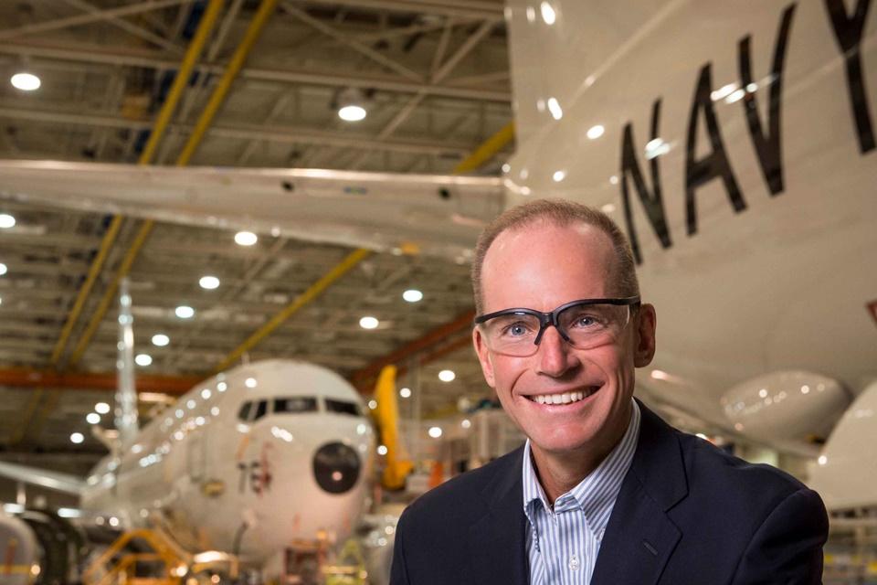 Imagem de CEO diz que a Boeing diz que vai chegar em Marte antes de Elon Musk no tecmundo
