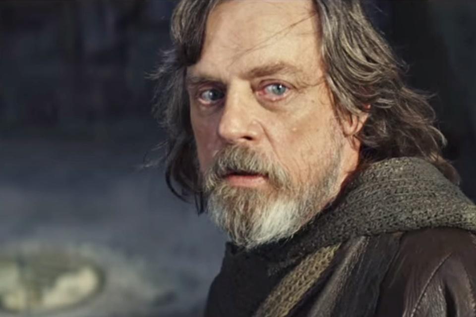 Imagem de Primeiras reações de Star Wars: Os Últimos Jedi aumentam expectativa no tecmundo