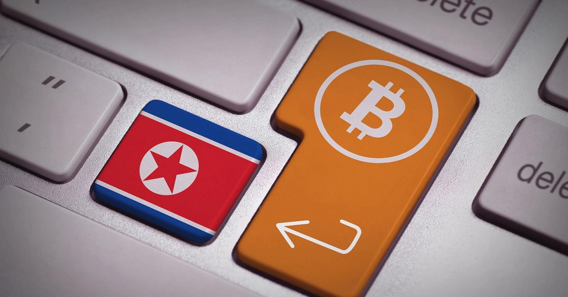 Imagem de Coreia do Norte é suspeita de fazer uma fortuna roubando bitcoins no tecmundo
