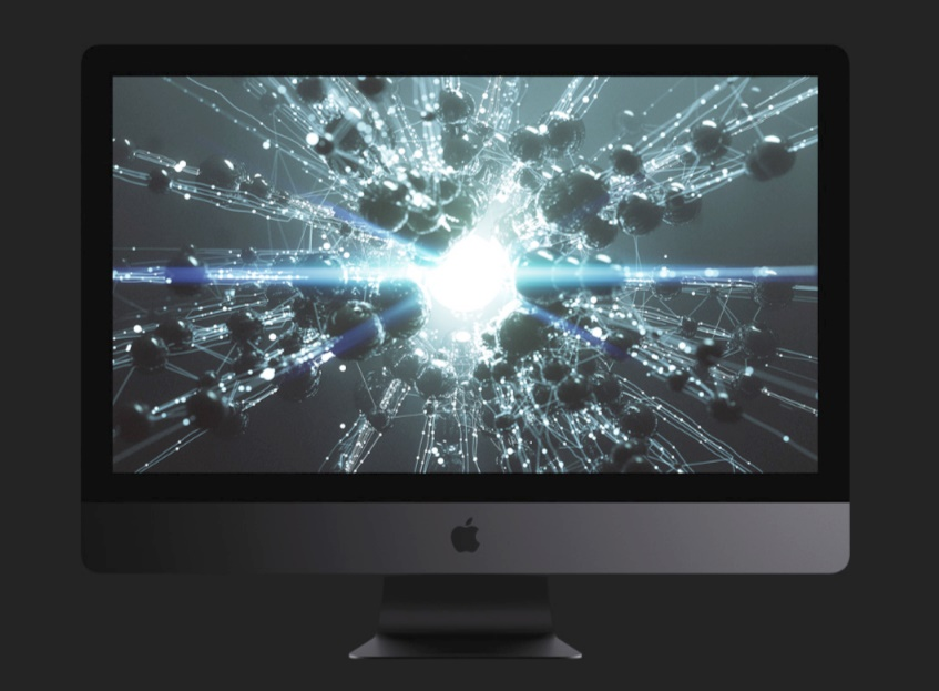 Já podes encomendar um iMac Pro, preço começa nos 5.599,00 €