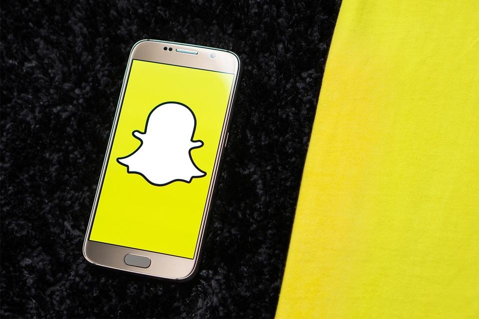 Imagem de Snapchat cria filtro com Porg de Star Wars para lançamento do próximo filme no tecmundo