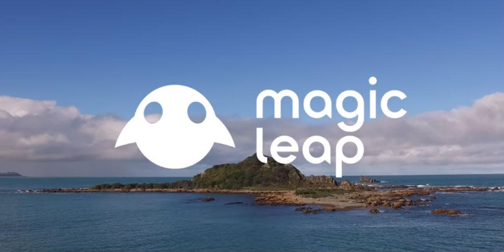 magic leap