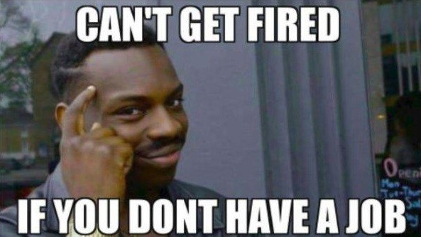 Um meme.