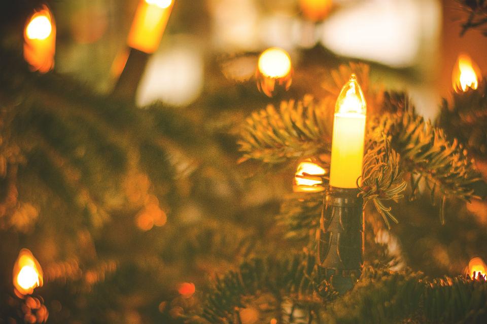 Imagem de Todo ano a mesma coisa: o que fazer com lâmpadas de Natal queimadas?? no tecmundo