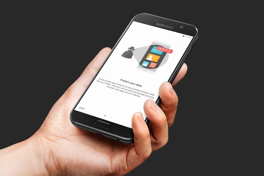 Imagem de Novos Galaxy A8 e A8+ devem ser anunciados na CES 2018 no tecmundo