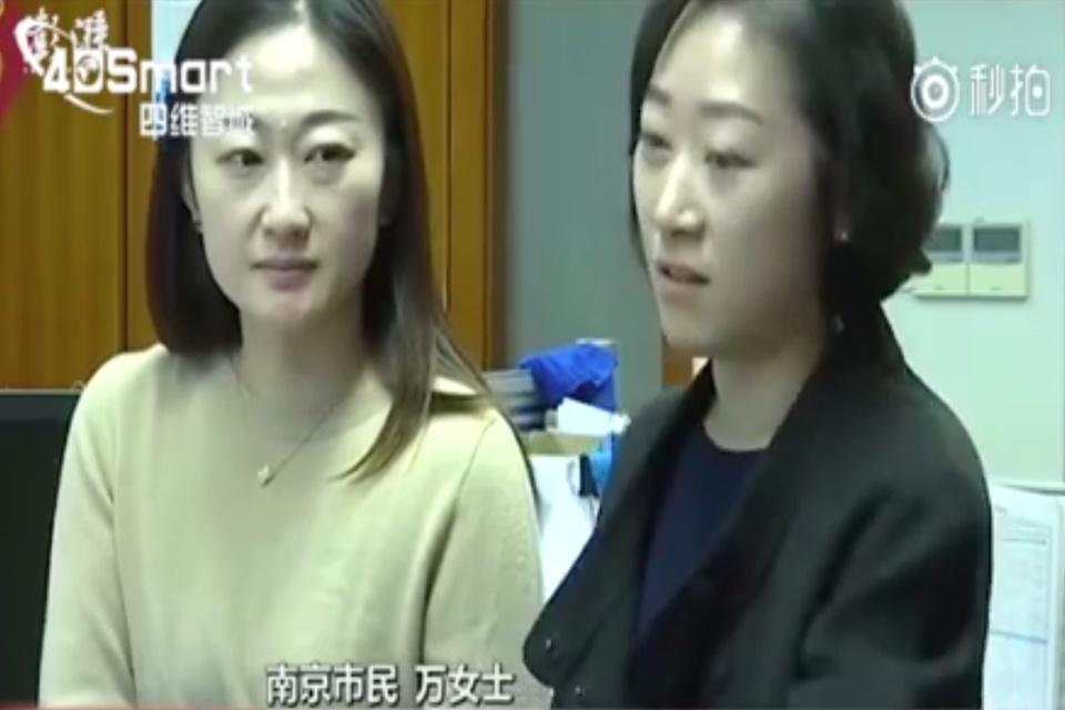 Imagem de Chinesa reclama que colega consegue desbloquear seu iPhone X pelo Face ID no tecmundo