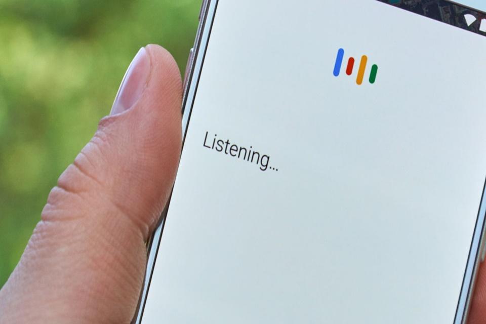 """Imagem de Atualização deixa você substituir """"OK, Google"""" por """"Hey, Google"""" no Android no tecmundo"""