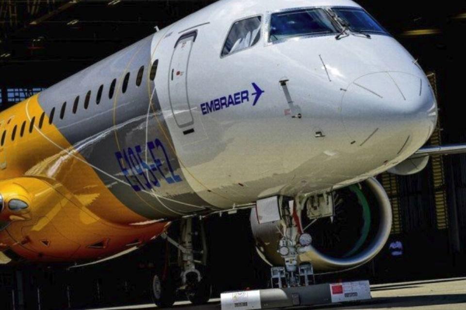 Imagem de Brasileira Embraer pode ser comprada pela Boeing — se o governo deixar no tecmundo