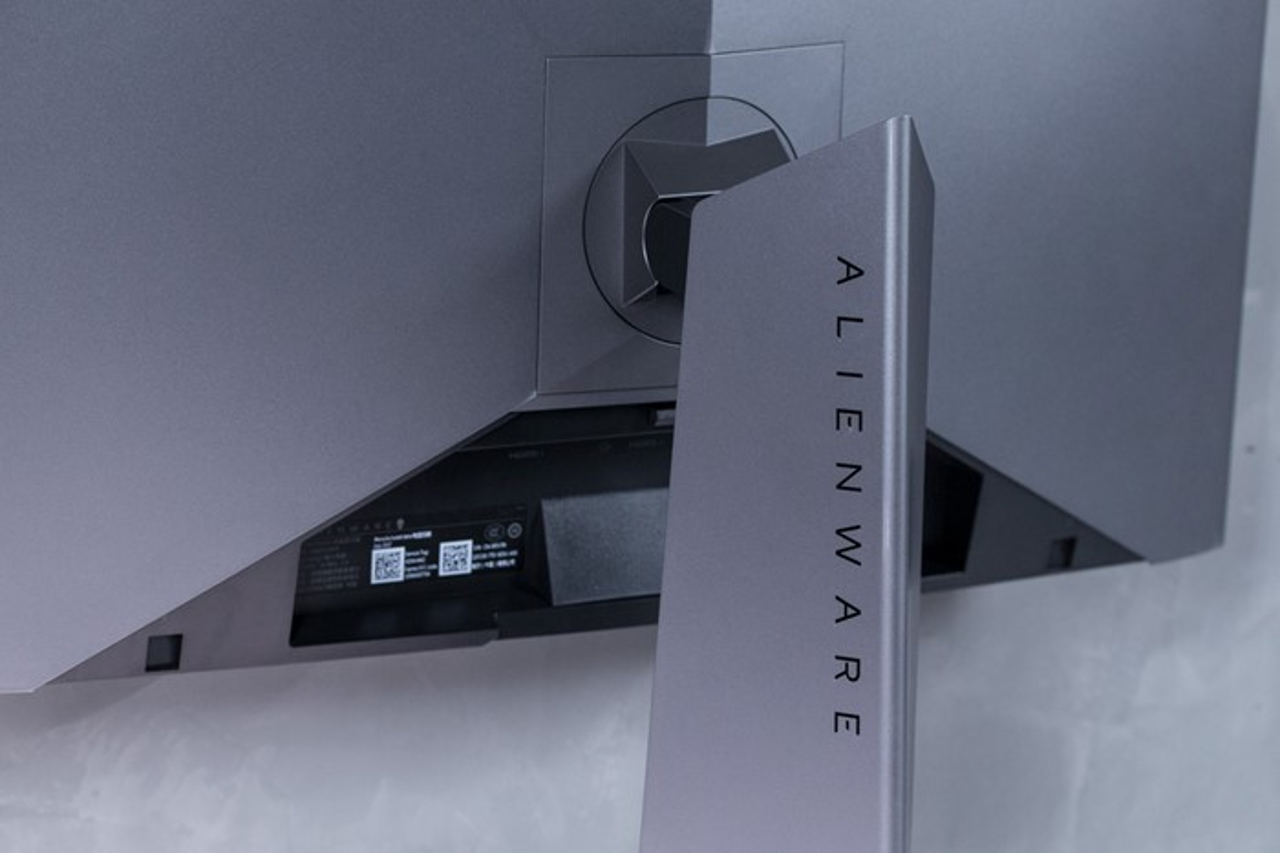 Suporte Alienware AW2518HF