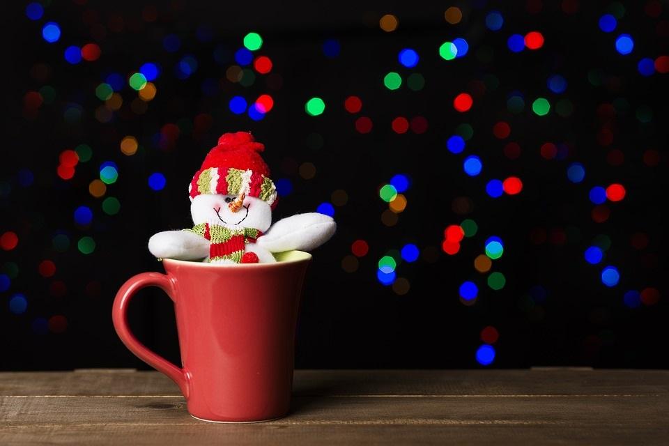 Imagem de Feliz Natal a todos os leitores do TecMundo no tecmundo