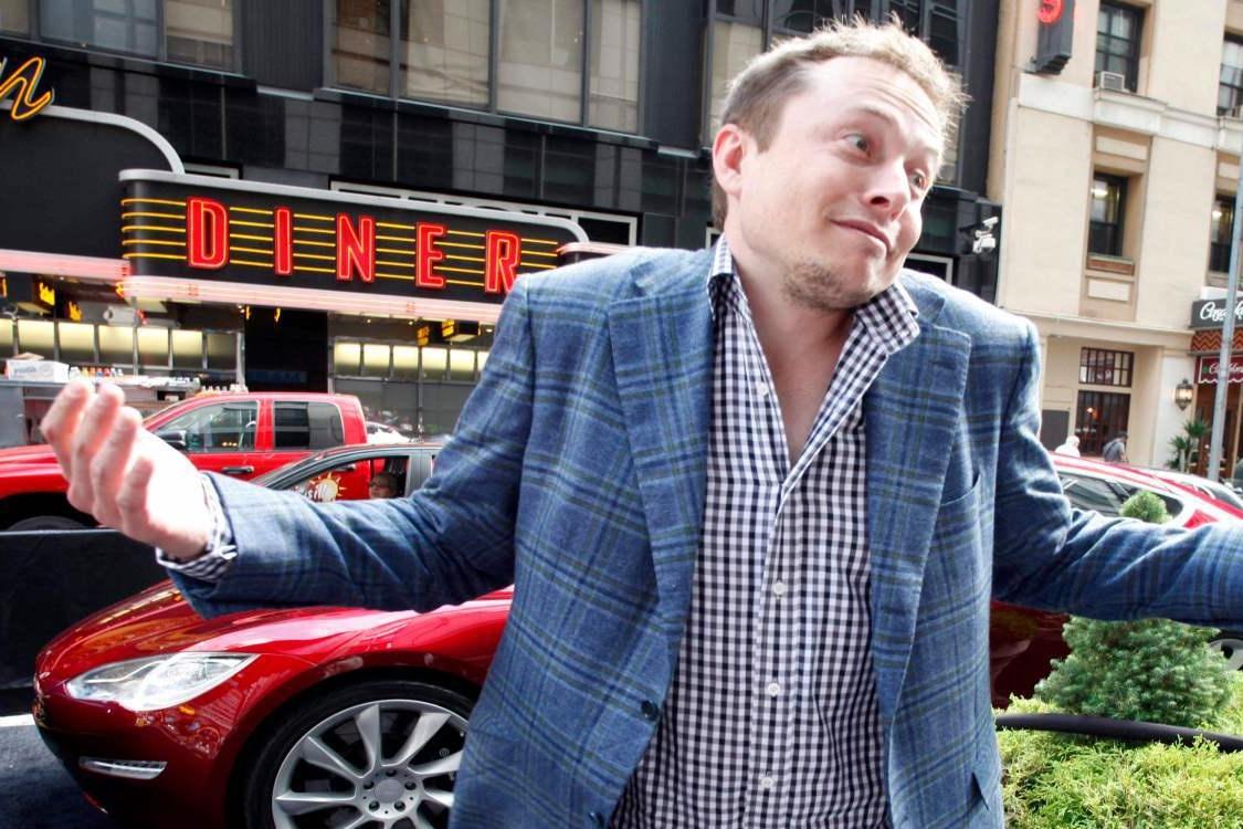 Imagem de Como Elon Musk poderia destruir o mundo caso fosse um gênio do mal no tecmundo