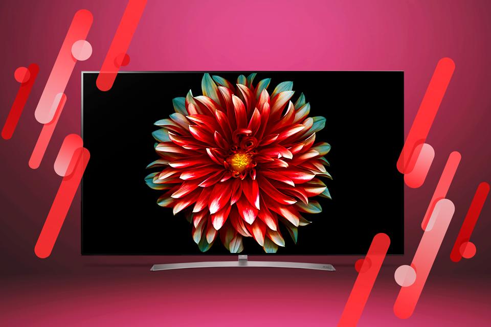 """Imagem de TV LG OLED 4K de 55"""" - Unboxing e primeiras impressões - Tecmundo no tecmundo"""