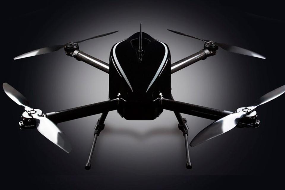 Imagem de Drone voa por quase 5 horas seguidas e marca novo recorde no tecmundo