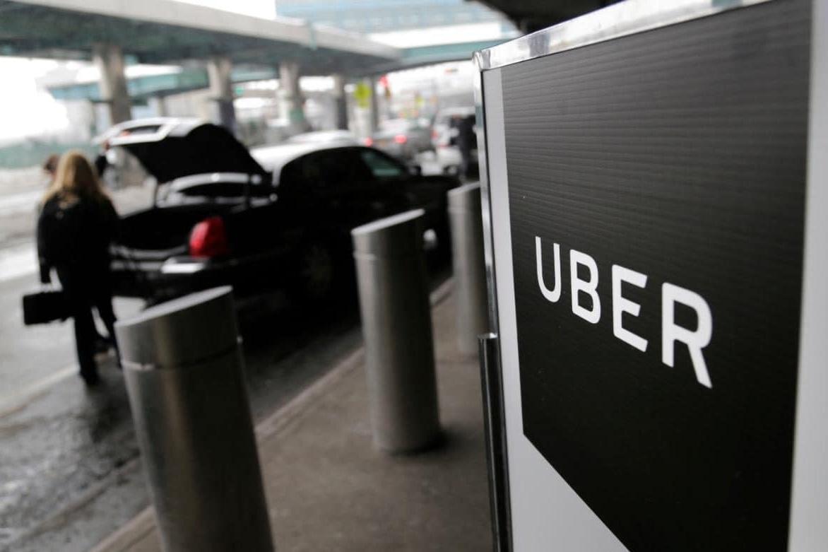 Imagem de Grupo japonês SoftBank compra 20% das ações da Uber no tecmundo