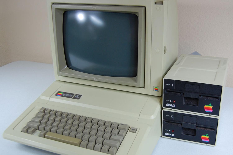 """Imagem de Entenda como computadores atuais são """"mais lentos"""" que um Apple IIe de 1981 no tecmundo"""