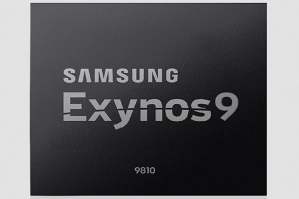 Imagem de Samsung apresenta o Exynos 9810, que será o processador do Galaxy S9 no tecmundo