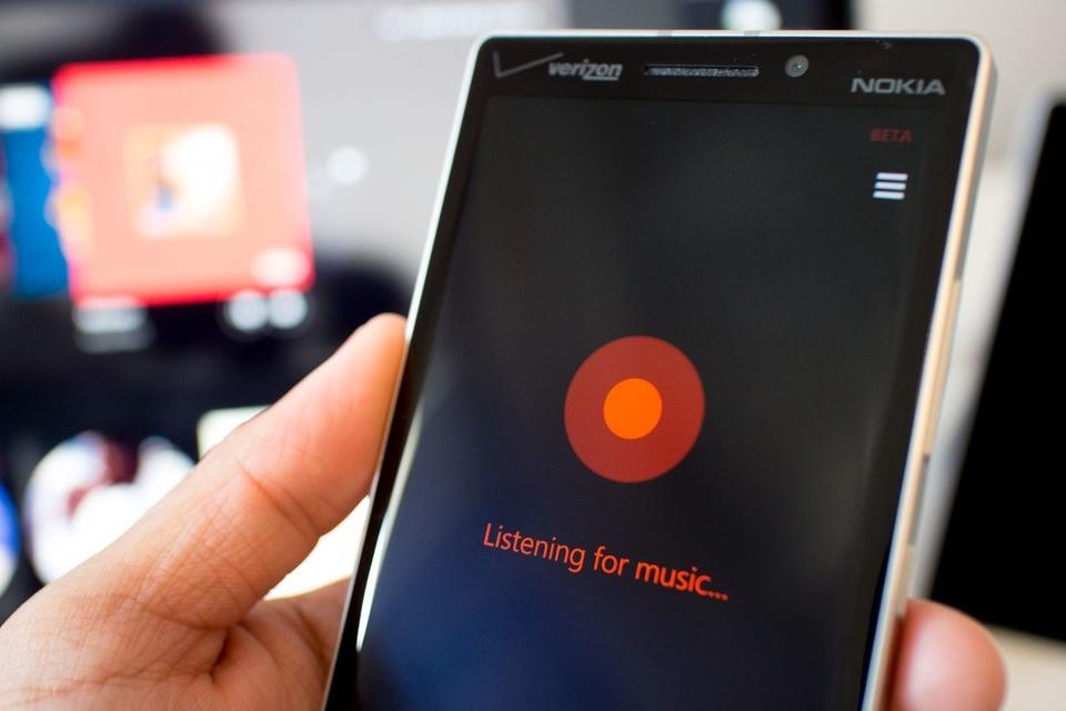 Imagem de Cortana não possui mais recurso para identificar músicas no tecmundo
