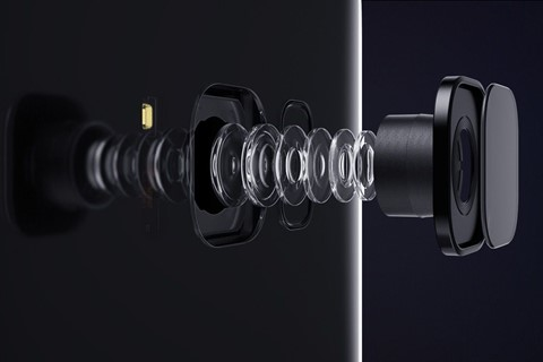 Imagem de Slogan registrado pela Samsung sugere novidade na câmera do S9 e do S9+ no tecmundo