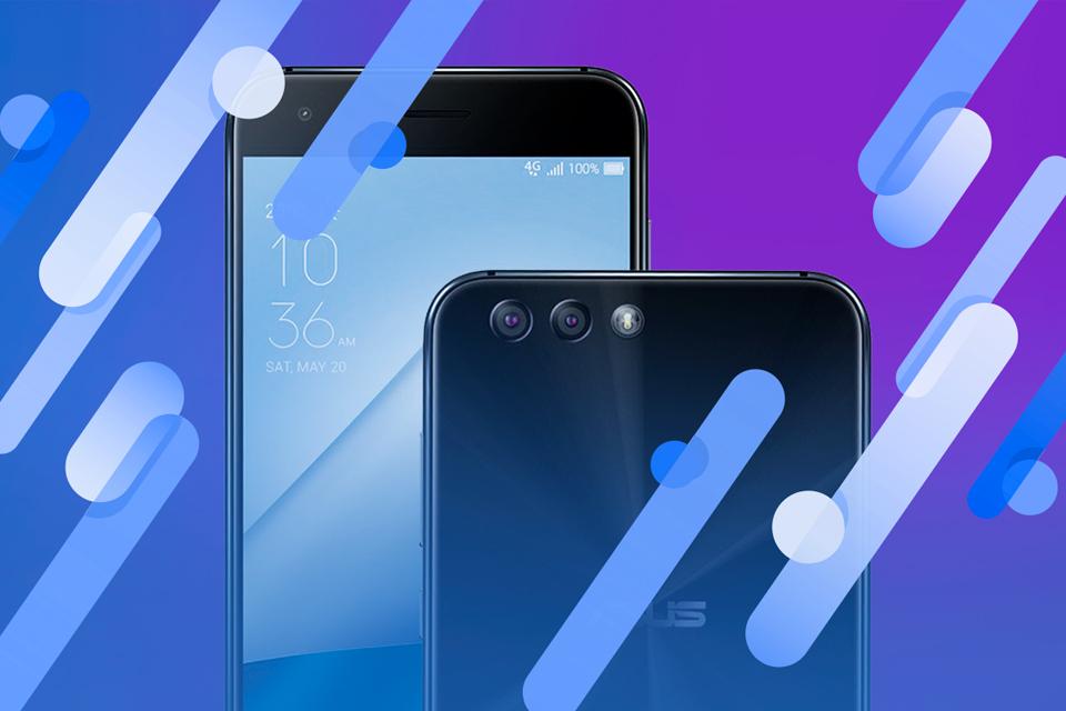 Imagem de Os 5 melhores smartphones intermediários no Brasil até dezembro de 2017 no tecmundo