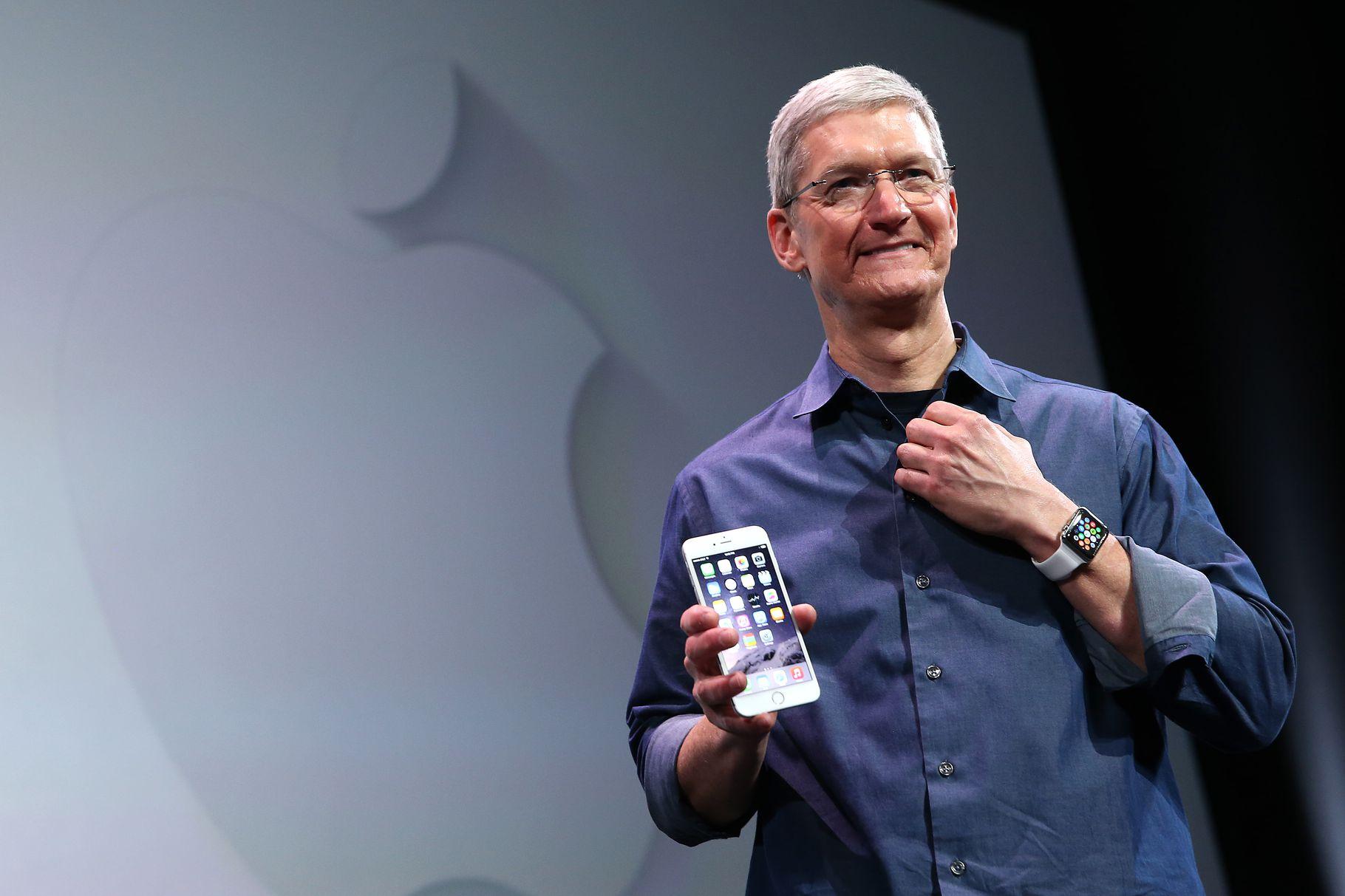 Imagem de Lançamentos da Apple atrasam mais durante a gestão de Tim Cook no tecmundo