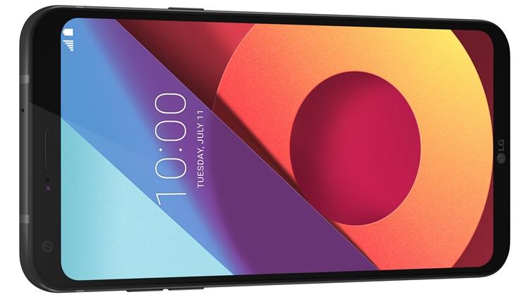 LG Q6 celular barato