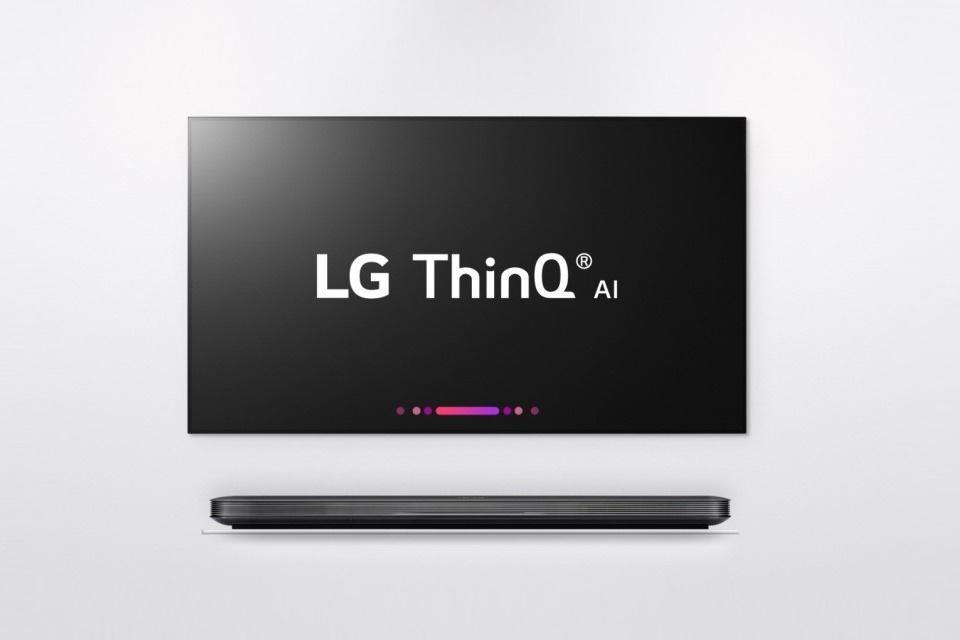 Imagem de Smart TVs da LG serão equipadas com inteligência artificial ThinQ no tecmundo