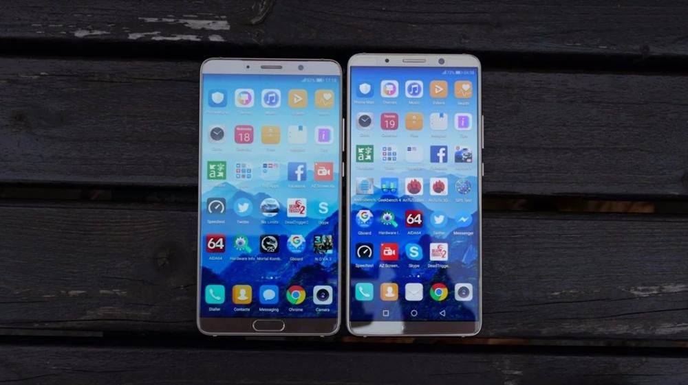 Huawei Mate 10 Pro celular
