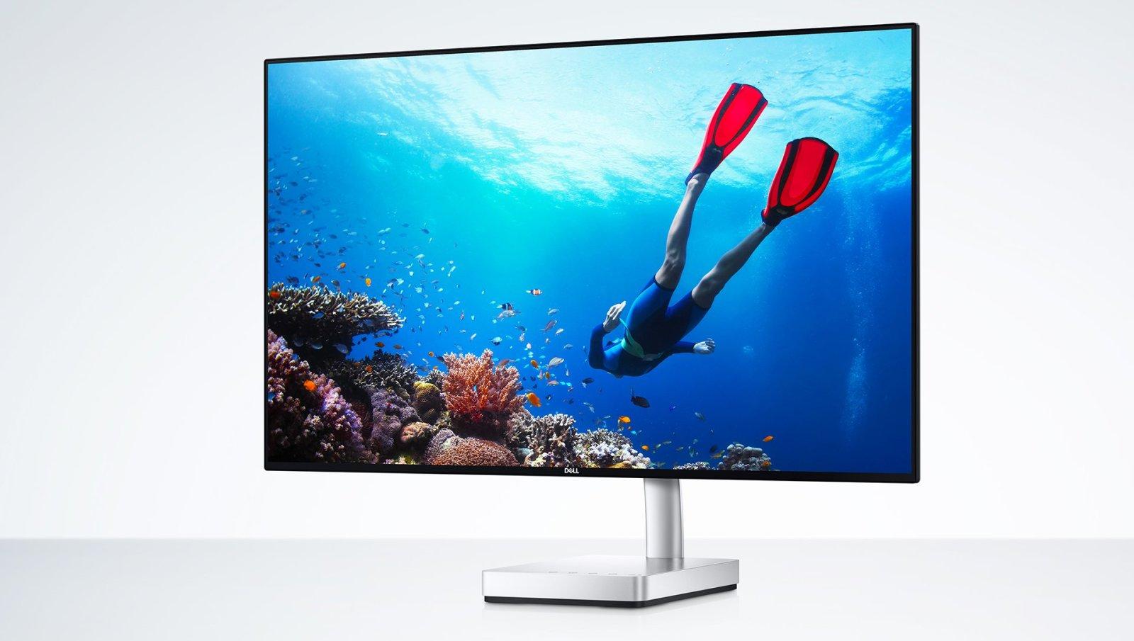 Imagem de Dell leva novos monitores ultrafinos para a CES 2018 no tecmundo