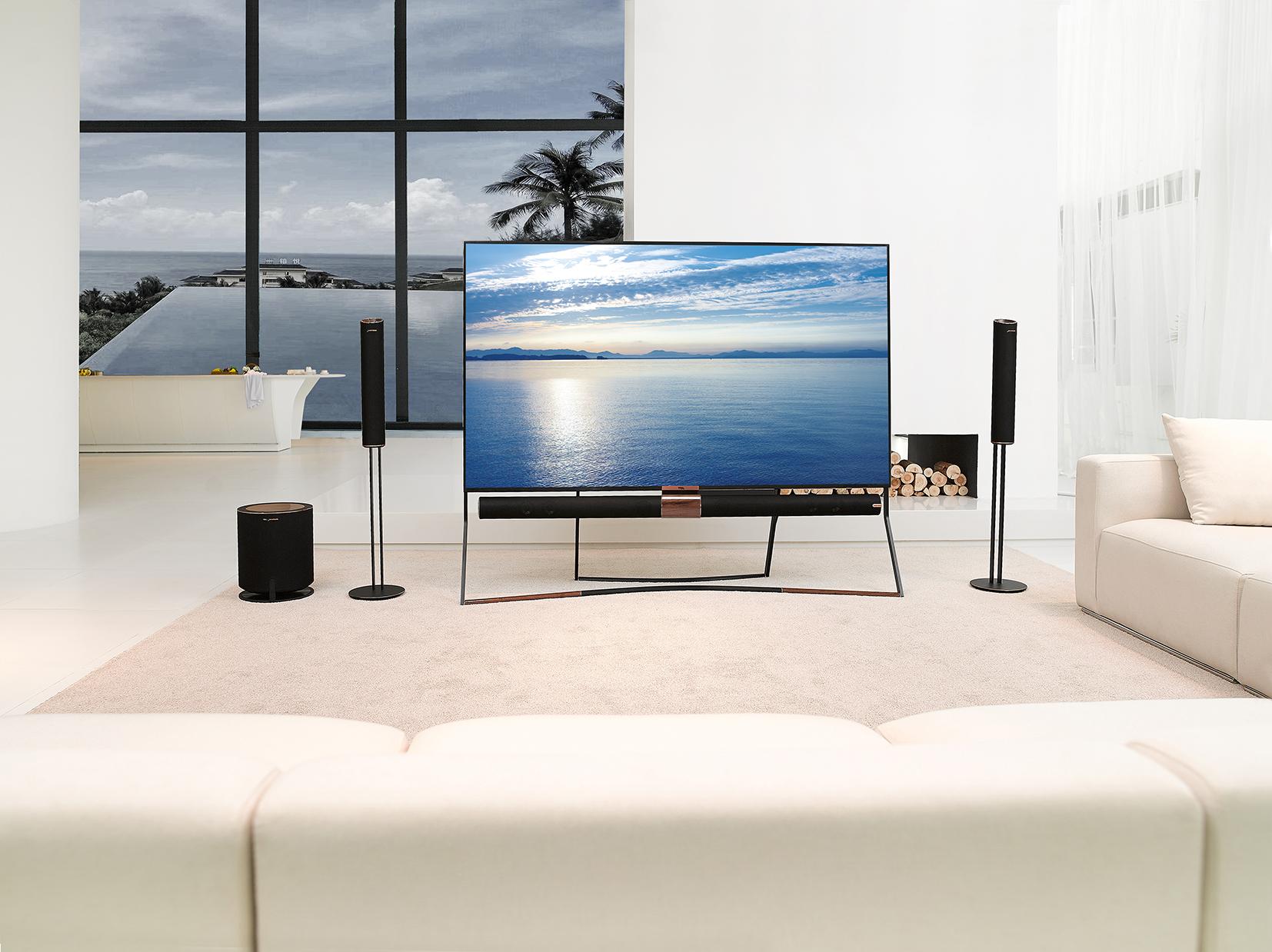 Imagem de TCL apresenta TV QLED de 85 polegadas que custa R$ 100 mil no tecmundo