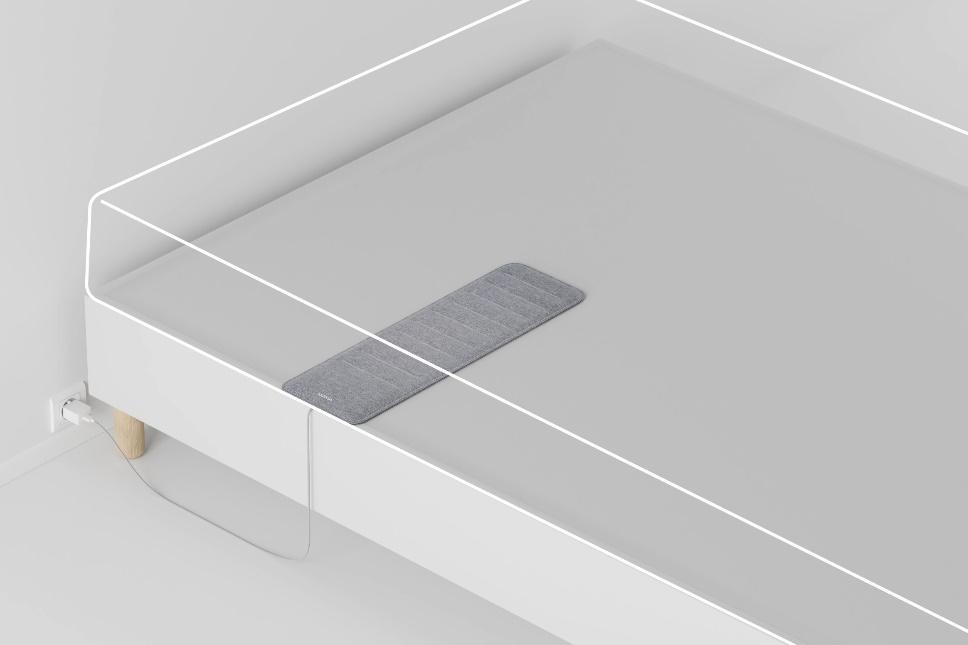 Imagem de Sensor da Nokia controla a temperatura e apaga a luz quando você dorme no tecmundo