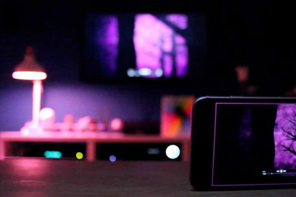 Imagem de Philips quer personalizar suas luzes com o que você ouve e joga no PC no tecmundo