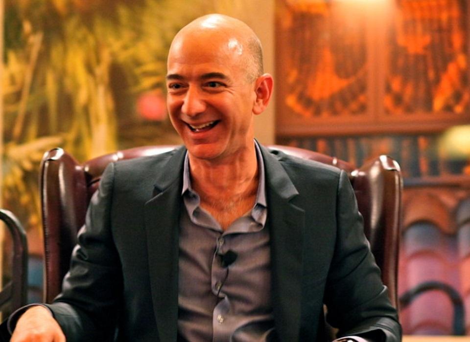 Imagem de Com US$ 106 bilhões, Jeff Bezos é oficialmente o maior ricaço do planeta no tecmundo